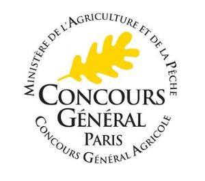 médaille d'or concours général agricole de paris pour huile originelle selection fruité aop provence