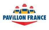 logo pavillon france pour panaché de poissons frais