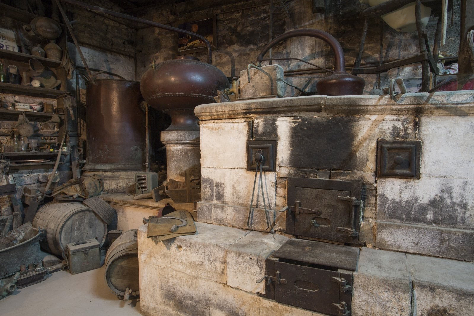 cognac-artisanal