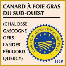 logo-canard-à-foie-gras-sud-ouest