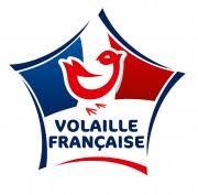 logo volaille française caille prête à cuire