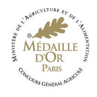 methode ancestrale medaille d'or