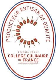 logo label producteur artisan de qualité