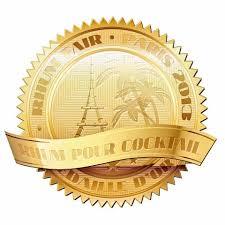 rhum-agricole-toucan-médaille-d'-or