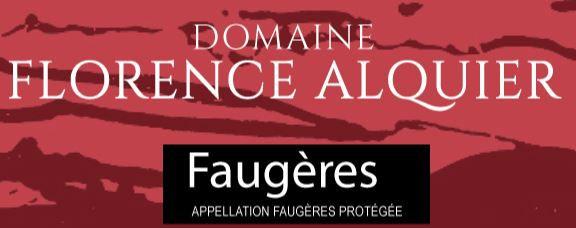 Domaine Florence Alquier