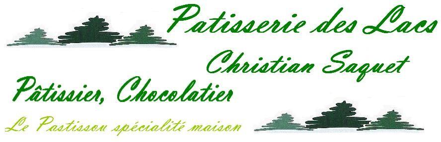 Christian Saquet Pâtisserie