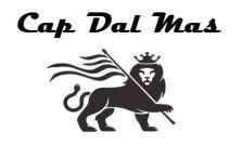 Cap Dal Mas