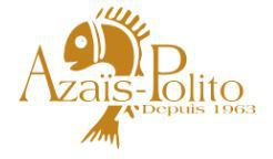 Azaïs-Polito depuis 1963