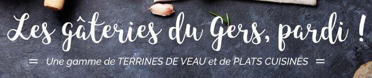 Les Gâteries du Gers, pardi !