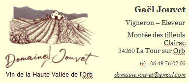Domaine Jouvet