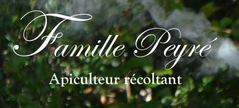 Famille Peyré Apiculteur